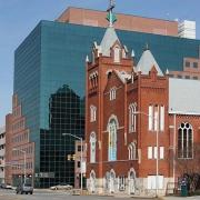 Historic Bethel AME Church