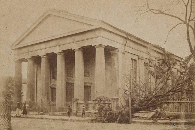 Bethel United Methodist