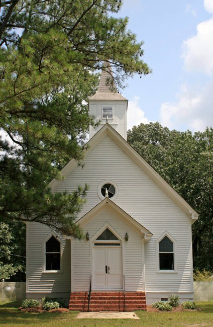 Bethel Methodist Hartsville