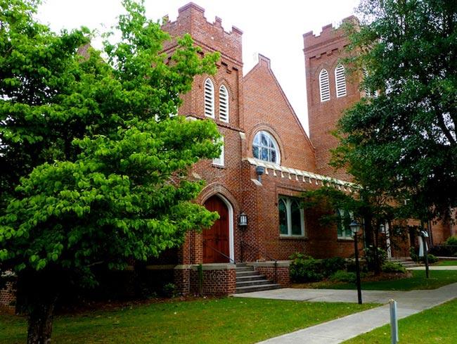 Bethel Park Church