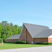 Bethesda United Methodist Church