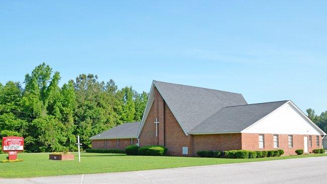 Bethesda United Methodist Church
