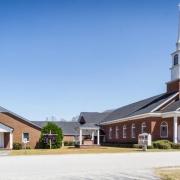 Bethune Baptist Church