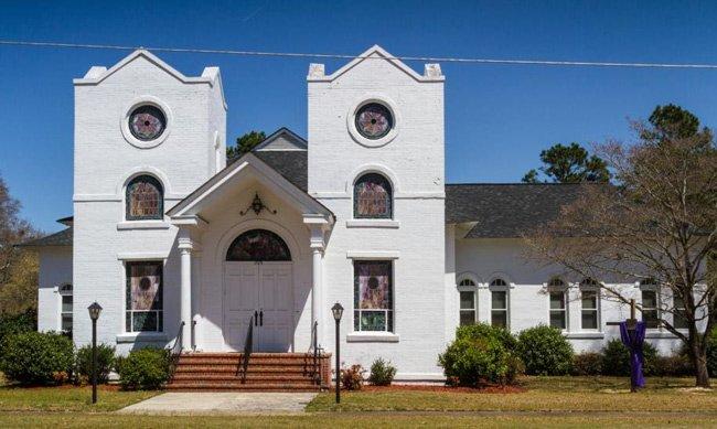 Bethune Presbyterian Church