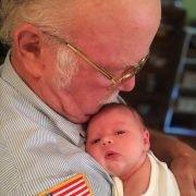 Bill Segars and Little Carter