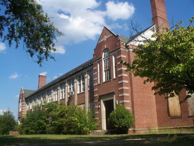 Bishopville High School