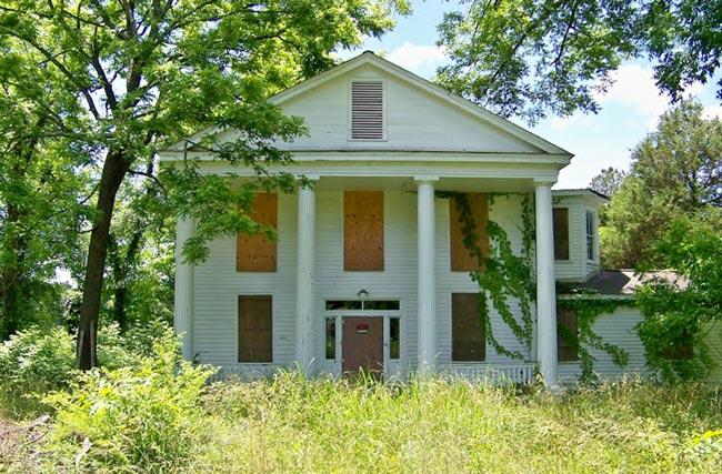 Bivings-Converse House Glendale