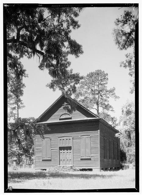Black Oak Church Berkeley
