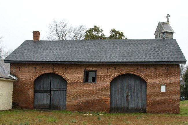 Blacksmith Edgefield