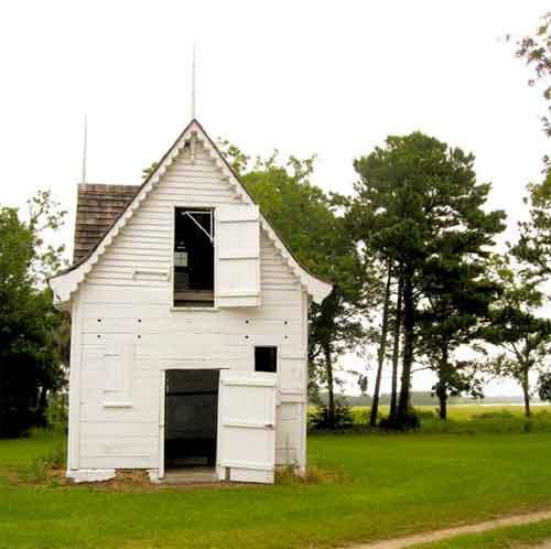 Bleak Hall Plantation