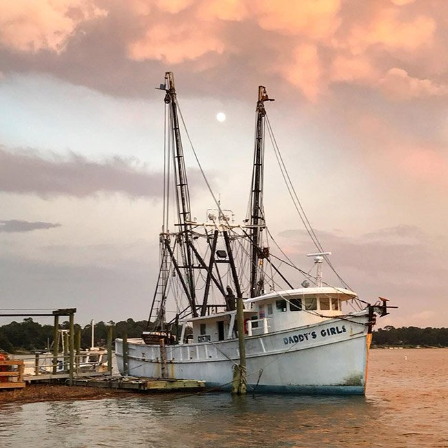 Bluffton Oyster Company