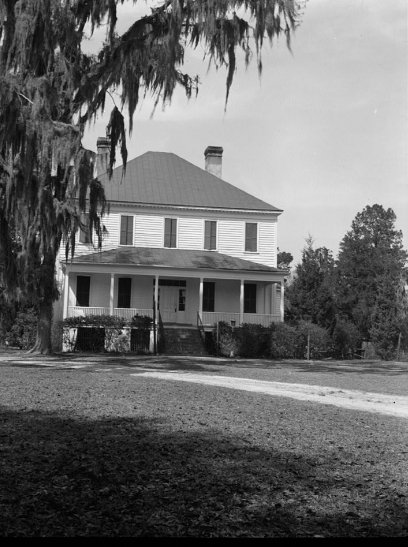 Bluford Plantation