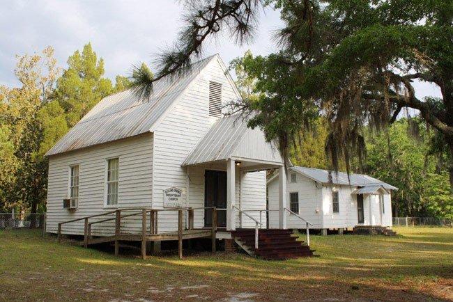 Boiling Springs Presbyterian Church