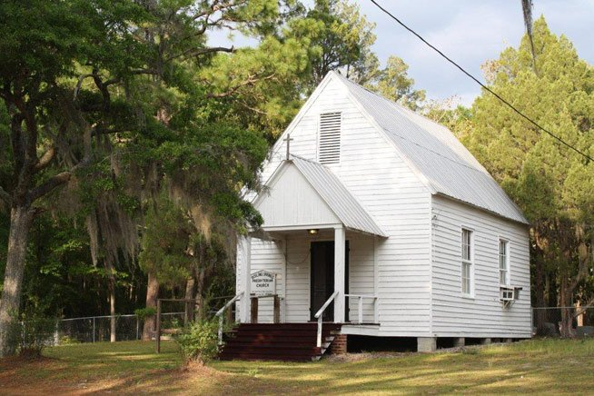 Boiling Springs Presbyterian Church
