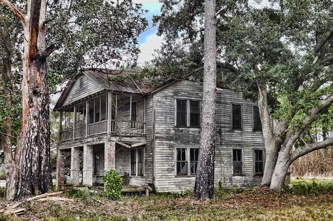 Bonnie Thames House