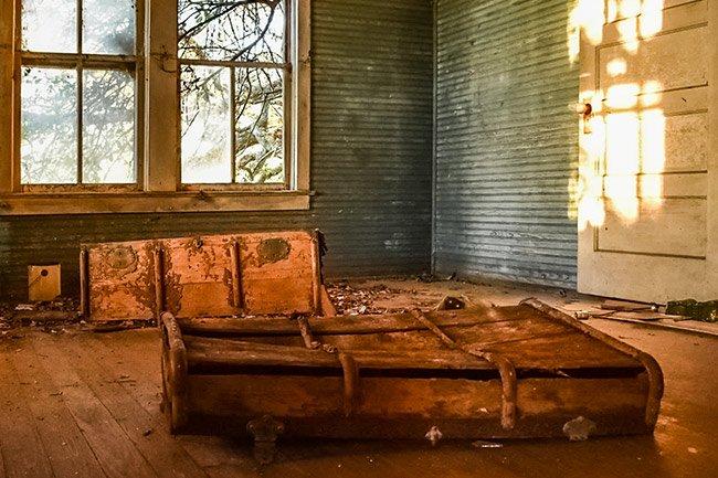 Bonnie's Barn Upstairs Room