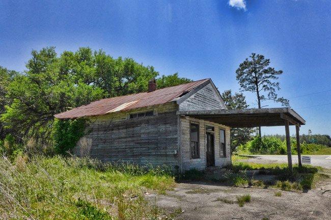 Bonnie's Barn