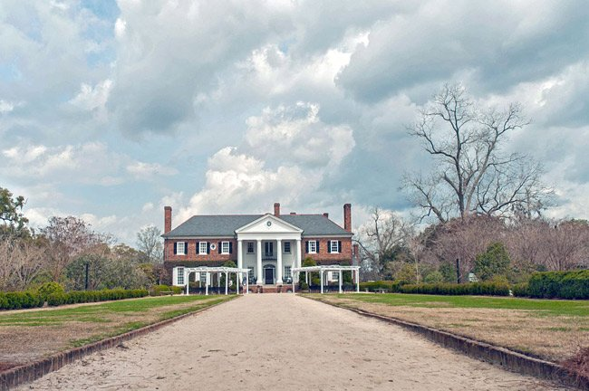 Boone Hall House