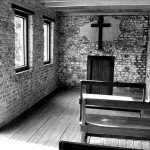 Boone Hall Plantation Chapel