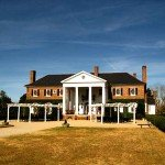 Boone Hall Plantation House