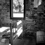 Boone Hall Plantation Slave Cabin