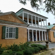 Borough House Plantation