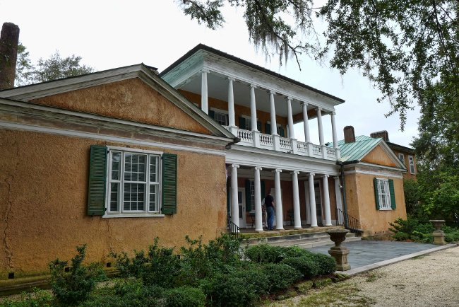 Borough House Plantation