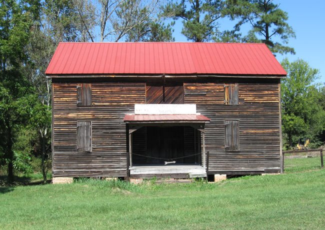 Boykin Mill Rembert