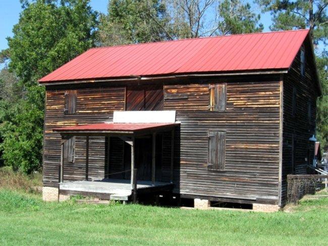 Boykin Mill