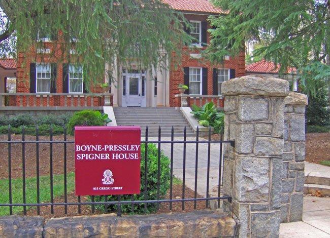 Boyne-Pressley-Spigner-Columbia