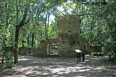 Braddock's Point Plantation