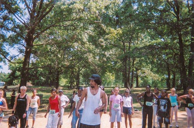 Brainerd Institute Dance Festival View