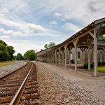Branchville Station SC