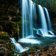 Brasstown Falls