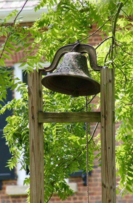 Brattonsville Bell