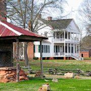 Brattonsville Historic District