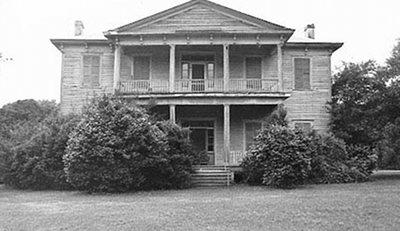 Brevard Place Plantation