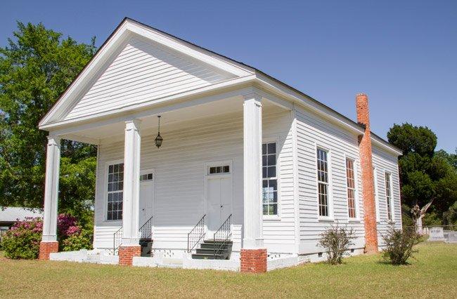 Brewington Presbyterian Church