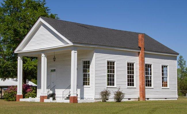 Brewington Presbyterian