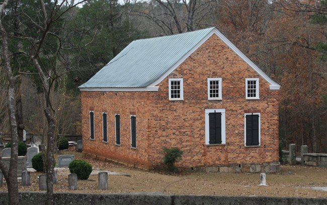 Brick Church Ebenezer