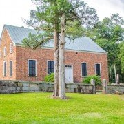 Brick Church Jenkinsville