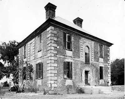 Brick House Plantation