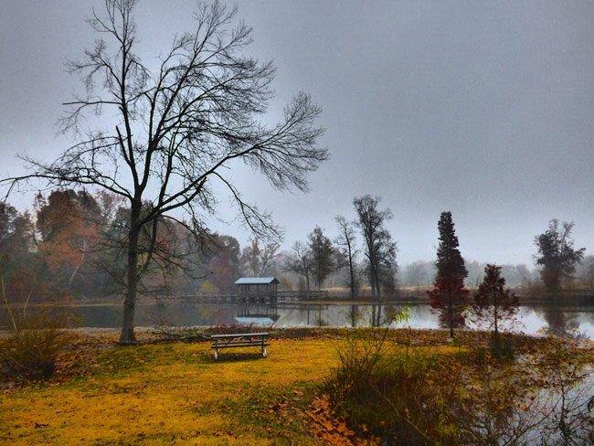 Brick Pond North Augusta