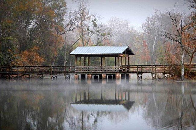 Brick Pond Park