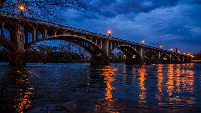 Bridge Gervais