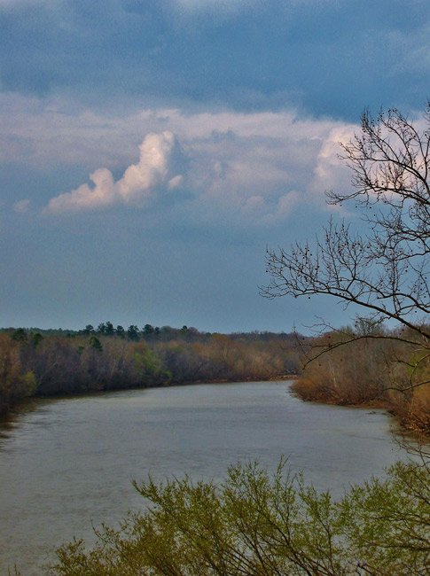 Broad River Fairfield County