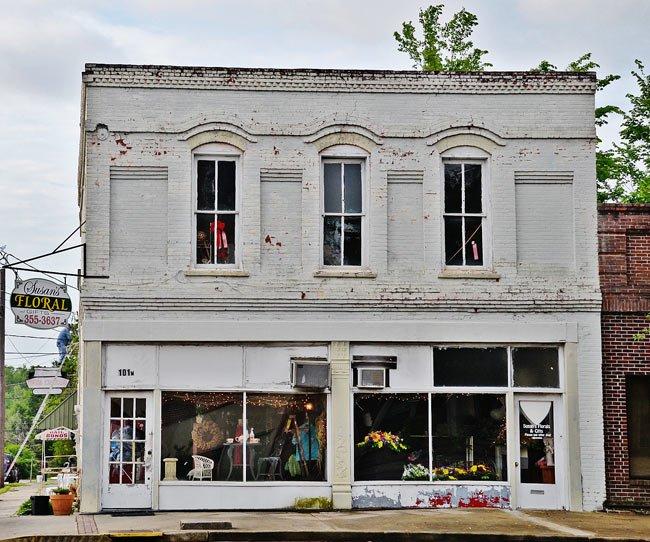 Brockington Drugstore
