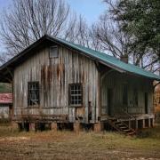 Brogdon Depot