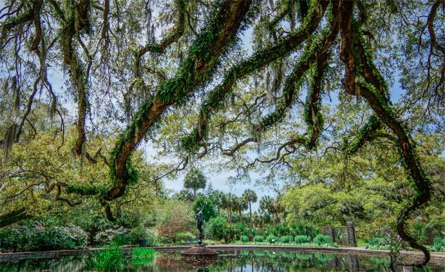 Brookgreen Gardens Diana