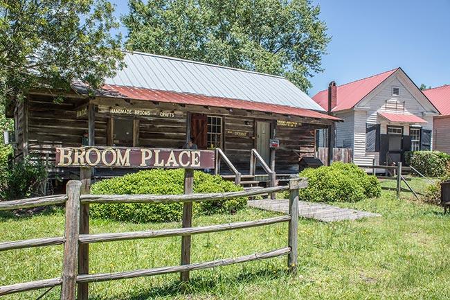 Broom Place - Boykin Mill